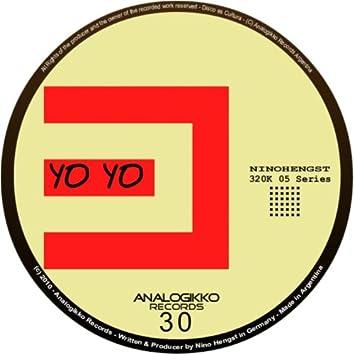 Yo Yo (320K-05 Series)