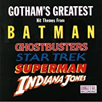 Gotham's Greatest Hit Themes