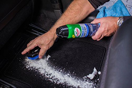 Turtle Wax T-244R1 Power Out! Carpet and Mats Cleaner and OdorEliminator - 18 oz, Carpet & Mats Cleaner