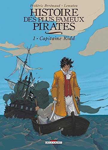 Histoire des plus fameux pirates t01