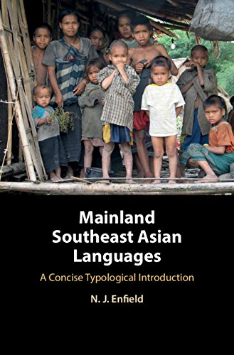 Compare Textbook Prices for Mainland Southeast Asian Languages: A Concise Typological Introduction Concise Edition ISBN 9780521765442 by Enfield, N. J.