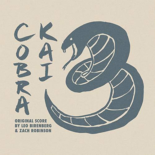 Cobra Kai: Season 3 (Soundtrack from the Netflix Original Series)