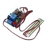 レベルコントローラー、液体レベルコントローラー自動水液体コントロールモジュール水位センサーモーション作動スイッチ