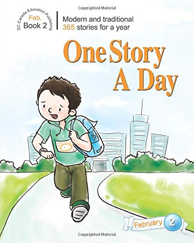 One Story a Day: Book 2 for February