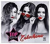 Top Girls: Zakochana [CD]