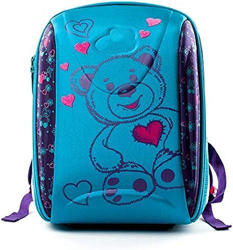 HPADR KinderrucksackKids Fashioncartoon School Bags Größe Kinderrucks e für mädchen Jungen Schultaschen