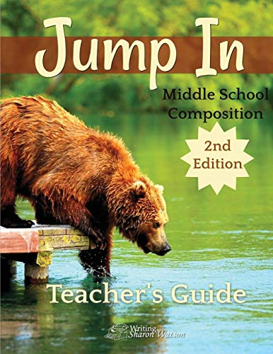 Jump In: Teacher's Guide