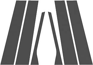 Best mk6 jetta black window trim Reviews
