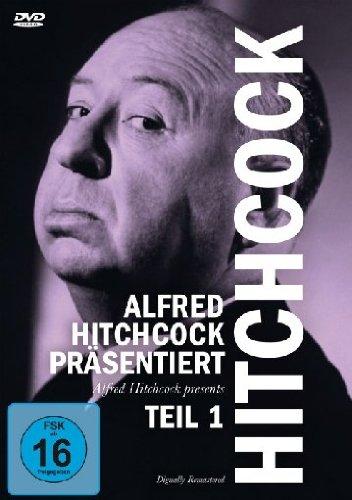 Alfred Hitchcock präsentiert - Teil 1 [3 DVDs]