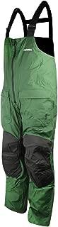 Frabill F2 Surge Bib Green