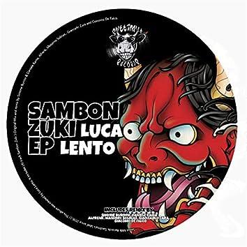 Sambon Zuki EP