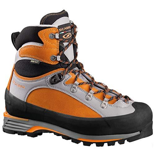 Scarpa Triolet PRO GTX Trekkingschuh, Unisex Erwachsene, 71041G-M, orange, EU 41,5