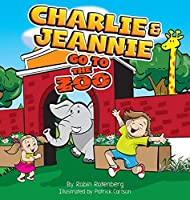 Charlie and Jeannie Go To The Zoo