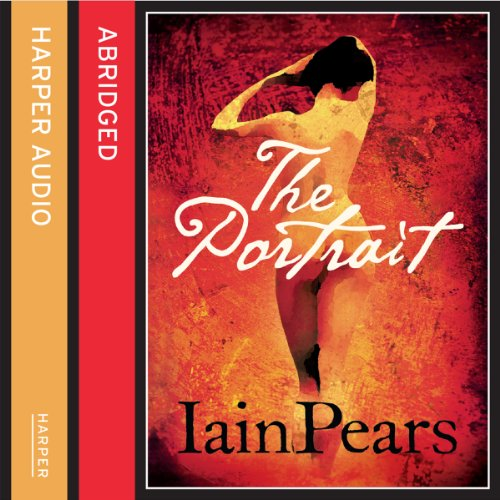 The Portrait audiobook cover art