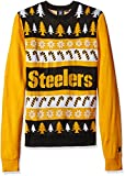 NFL Pittsburgh Steelers WORDMARK Ugly Sweater, XX-Large