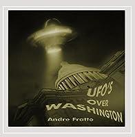 Ufos Over Washington