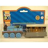 Thomas & Toby Gift Pack - Thomas the Tank Train Wooden Railway