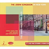 Jobim Songbook in New York by DAVID HAZELTINE (2007-05-22)