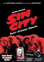 Sin City [Import anglais]