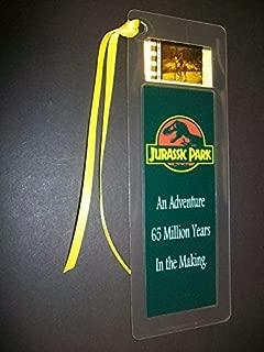 jurassic park movie memorabilia