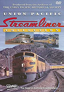 Best union pacific streamliner Reviews