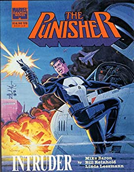 The Punisher: Intruder - Book  of the Punisher