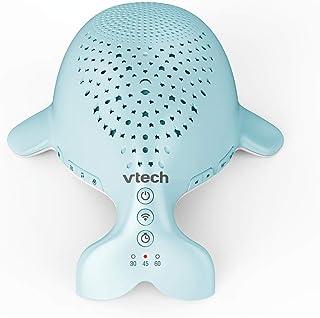 VTech ST5100 Safe & Sound Storytelling Soother, White/Blue