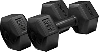 Exercise Dumbbells (4kg x 2)