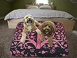 Cojín de suelo de perro indio, cuadrado, grande, otomana, cama de mandala, almohada india, almohada grande para meditación de 35 fundas de cojín de algodón para picnic