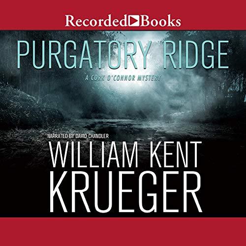 Purgatory Ridge  By  cover art