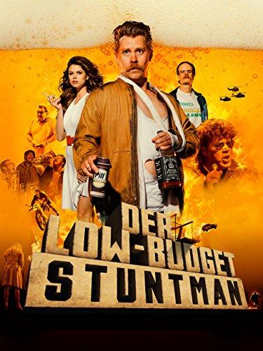 Der Low-Budget Stuntman [dt./OV]