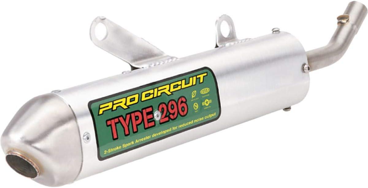 Pro Circuit SH02250-296 supreme Spark 296 Type Popular brand in the world Arrestor