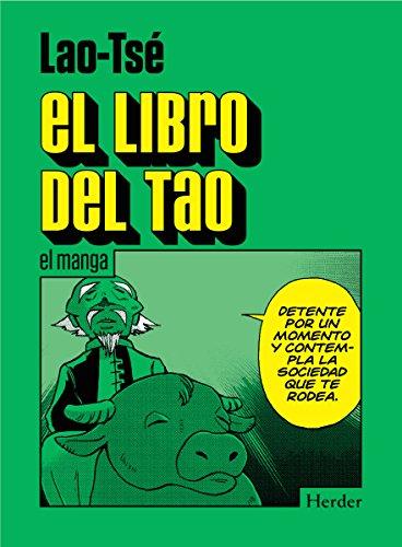 El libro del Tao: el manga (Mangas)