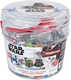 Perler Star Wars Beads Bucket Kit, 8500pcs