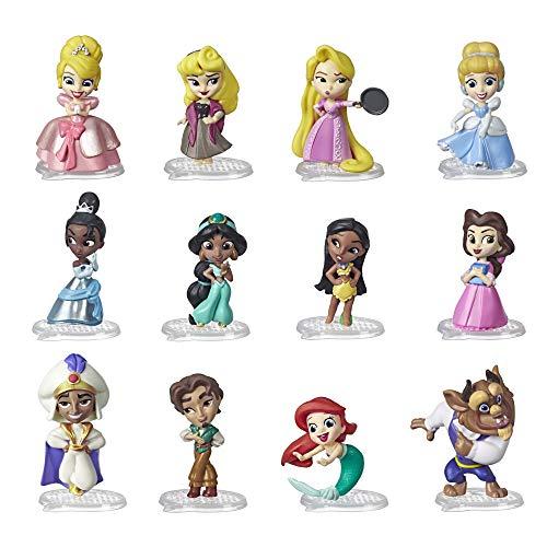 Boneca Princesa Hasbro, Disney Princess, Comics Surpresa, Multicor