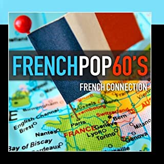 French Pop 60's