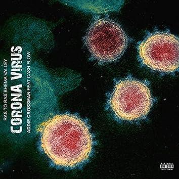 Addie Crossman (feat. cash flow)