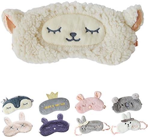 Top 10 Best novelty sleep mask Reviews