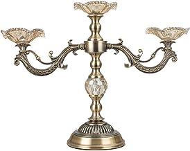 Candlestick Holders Aromatherapy Candle Holder Decoration Home Romantic Candlelight Dinner Hotel KTV Desktop Decoration Pr...