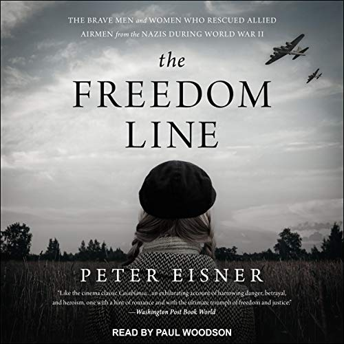 The Freedom Line cover art
