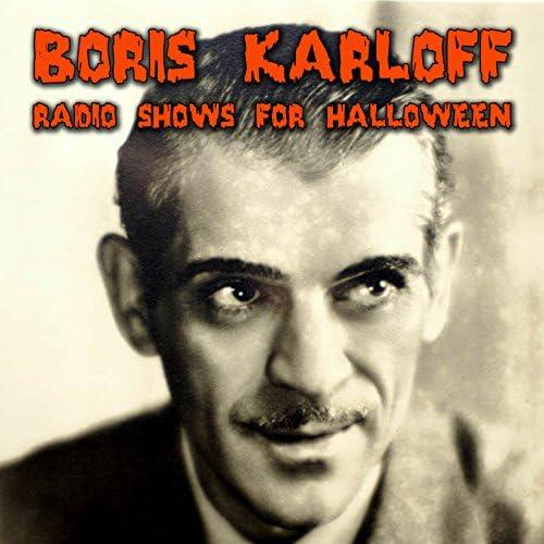 Boris Karloff