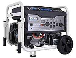 Pulsar 10,000 W Portable Generator Review