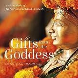 Gifts from the Goddess: Selected Works of Sri Amritananda Natha Saraswati (The Goddess and the Guru)