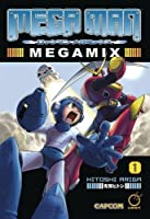 Mega Man Megamix 1