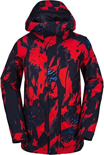 Volcom Herren Snowboard Jacke Utilitarian Jacket