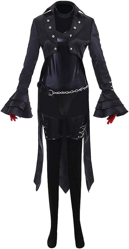 CosplayDiy Women's Suit for Persona Royal Kasumi Regular dealer New product type Yoshizawa The 5