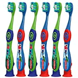 Colgate PJ Masks Toothbrush for Toddlers & Little Children with...