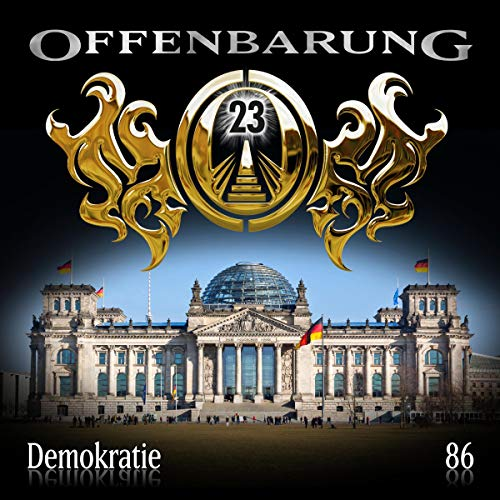Demokratie cover art