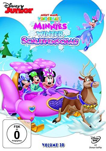 Vol.30 - Minnies Winter-Schleifenschau