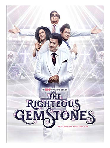 The Righteous Gemstones: Season 1 (DVD) -  WarnerBrothers